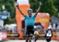 Os campeões nacionais do ciclismo de estrada 2017