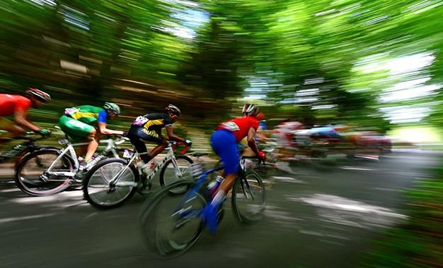 Ciclismo decide seus campeões nacionais no final de semana