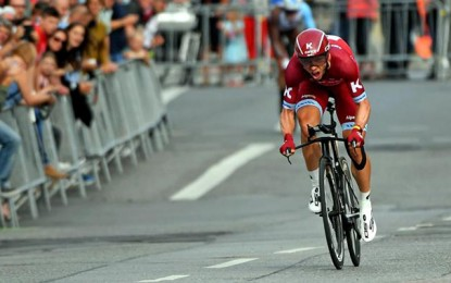 Tony Martin é campeão alemão de crono pela 7ª vez