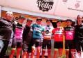 Brasileiro Nícolas Sessler é o campeão da Volta a Lleida