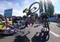 Tour de France: seleção de imagens captadas pela GoPro