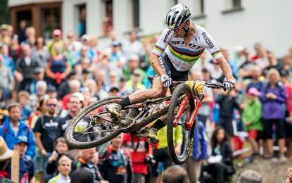 Copa do Mundo de MTB: melhores momentos em Lenzerheide, na Suíça