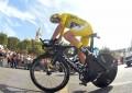 Tour de France: seleção de imagens da GoPro no contrarrelógio