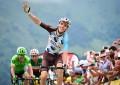 Tour de France: Bardet vence e Aru conquista camisa amarela