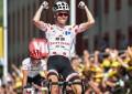 Tour: Barguil vence 13ª etapa; Contador é o mais combativo