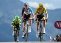 Tour de France: (re)veja o último km até o topo do Col d'Izoard