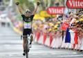 Tour de France: Boasson Hagen vence etapa mais longa de 2017