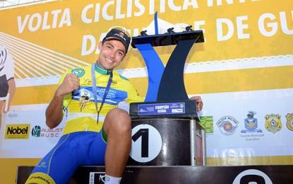 Volta de Guarulhos: Murilo Affonso é o campeão