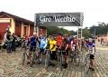 Giro Vecchio homenageia ciclistas em evento no interior de SP