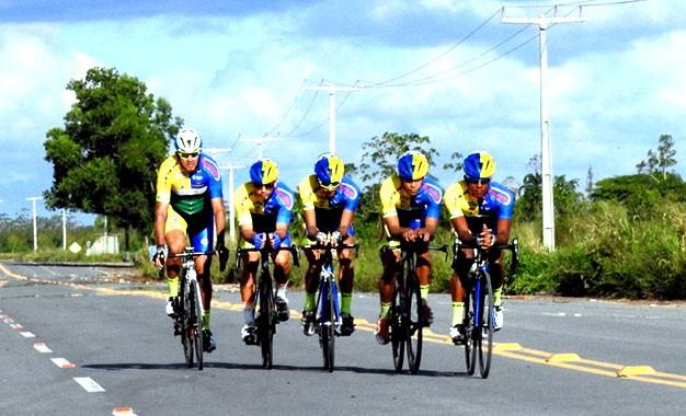 Equipe Team Sul Baiano busca o tri neste fim de semana em Eunápolis