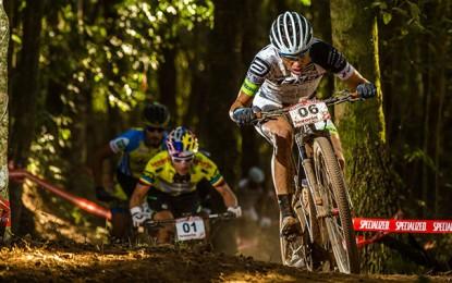 Brasil Cycle Fair terá competições de XCO, BMX e Pump Track