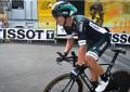 Tour: Maciej Bodnar vence crono; Froome, em 3º, garante 4ª título