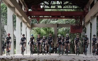 La Course Recon Ride será dia 23/7 na Estrada dos Romeiros