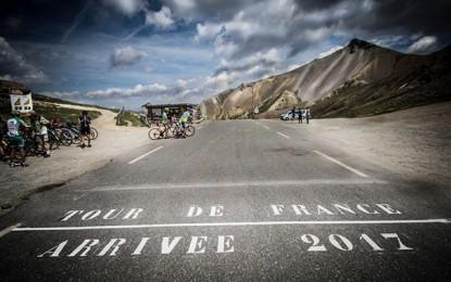 Tour de France: 18º etapa terá chegada ao alto no Col d'Izoard