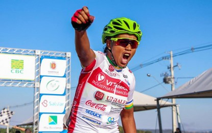 Brasileiro de Ciclismo: melhores momentos da disputa das mulheres