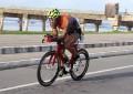 Chiquinho Sartore e Vanessa Gianinni vencem Ironman 70.3 Alagoas