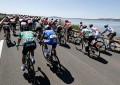Volta a Espanha: melhores momentos de dentro do pelotão na 2ª etapa