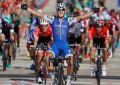 Volta a Espanha: Trentin fatura sprint da 4ª etapa; Froome lidera
