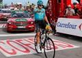 Volta a Espanha: Lutsenko conquista vitória solo na 5ª etapa