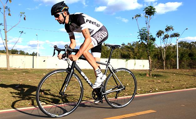 Bikemagazine – Bike teste  a Triban 540 9b86082d9d1