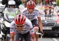 Vuelta: com número 1, Contador se prepara para último Grand Tour