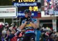 Arctic Race: Dylan Teuns é o campeão; veja melhores momentos