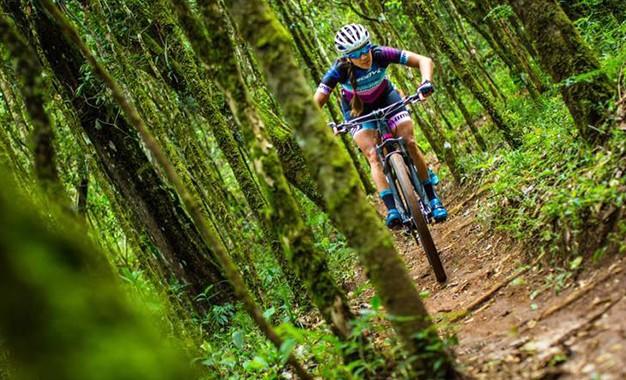 UCI suspende Isabella Lacerda e Nunes Montoya por quatro anos