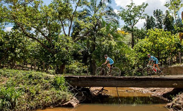 Brasileiro de MTB Marathon será em Vitória da Conquista, na Bahia