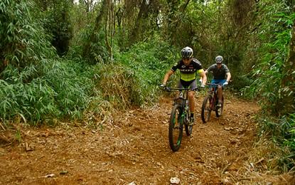 Brasil Cycle Fair aprova trilha para test ride durante o evento
