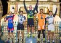 Desafio da Ladeira: Avancini e Karen Olímpio são os campeões