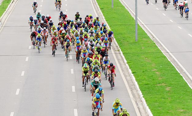 Os campeões de 2017 na modalidade ciclismo de resistência serão conhecidos no dia 20 de agosto