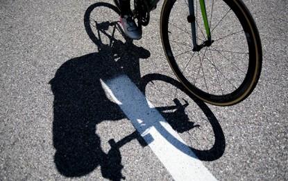 Conheça o estado de fluxo e viva experiências marcantes sobre a bike