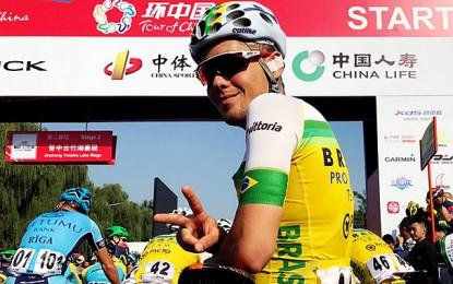 Funvic encerra Tour da China 1; Caio Godoy foi o melhor brasileiro