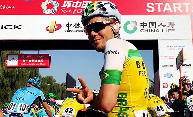 Bikemagazine – Funvic encerra Tour da China 1; Caio Godoy ...