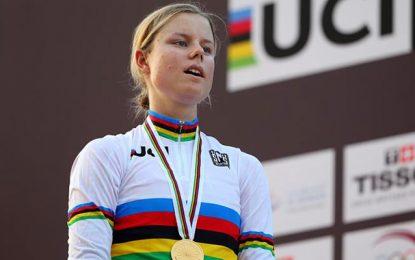 Bergen 2017: confira start list da prova de estrada da Elite feminina