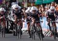 Bergen 2017: com Dumoulin, equipe Sunweb vence crono por equipes