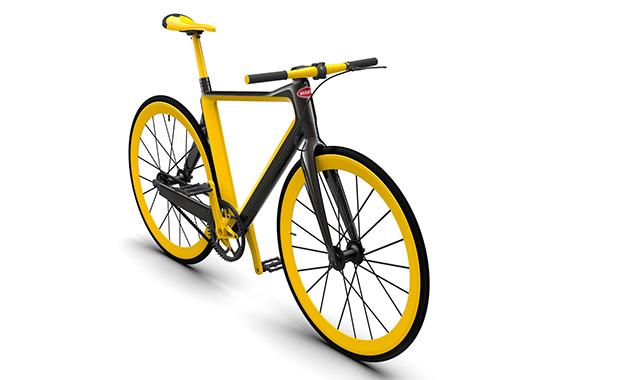 Bikemagazine - Bugatti apresenta a bike urbana mais leve e ...