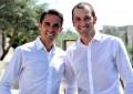 Contador e Ivan Basso anunciam primeiros ciclistas de nova equipe