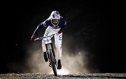 Mundial de MTB: Loic Bruni é ouro no downhill em Cairns
