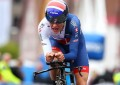 Bergen 2017: prodígio britânico é campeão mundial de crono na Junior