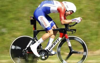 Bergen: trocar ou não de bike pode ser decisivo na crono da Elite