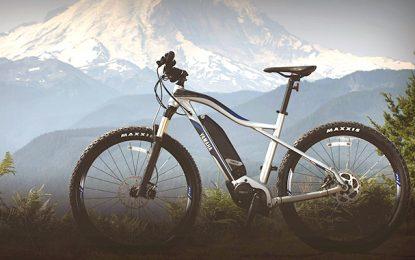 Interbike 2017: Yamaha apresenta quatro novos modelos de e-bike