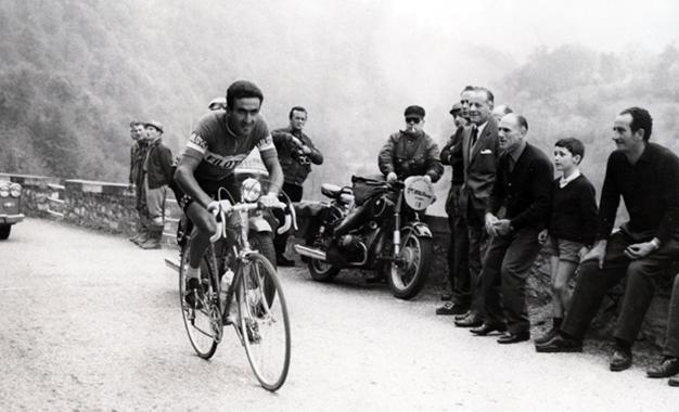 Revival: na Lombardia de 1967, dos 90 que largaram, 25 terminaram