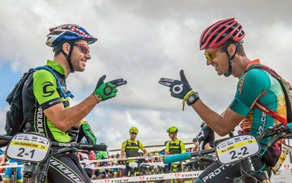 Brasil Ride: Avancini e Novak são os campeões; veja os vencedores