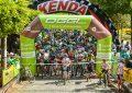 Luiz Cocuzzi e Daniela Genovesi vencem o Power Biker no retorno a Passa Quatro