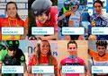 Movistar confirma 8 primeiras contratadas para time feminino