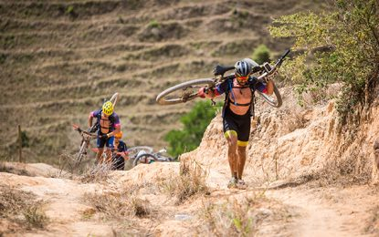 Como treinar para ultramaratonas de mountain bike 4c4f6e2134