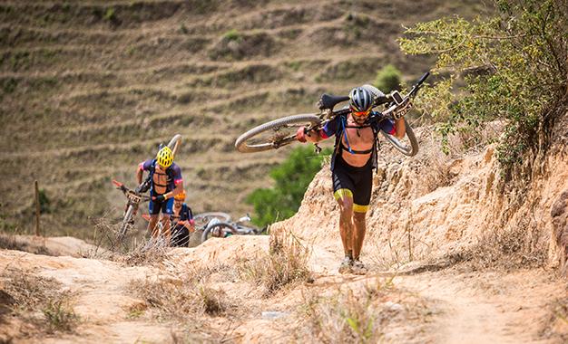 Como treinar para ultramaratonas de mountain bike