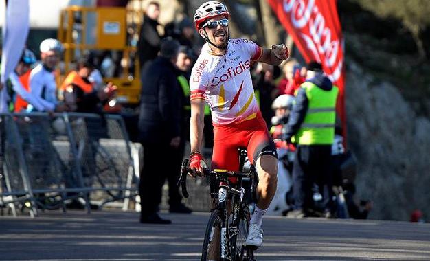 Mallorca Challenge: Herrada vence, Valverde fica em 4º; Landa cai