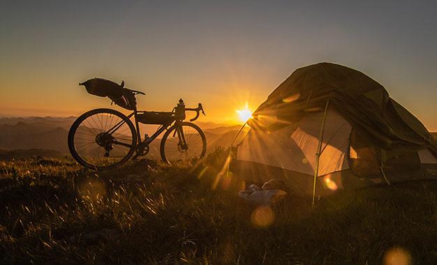 Bikepacking, o mochilão de bicicleta